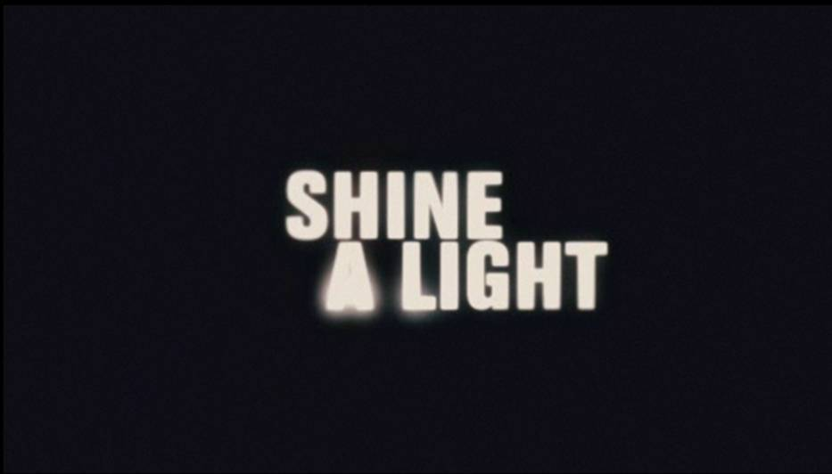 Shine_a_light