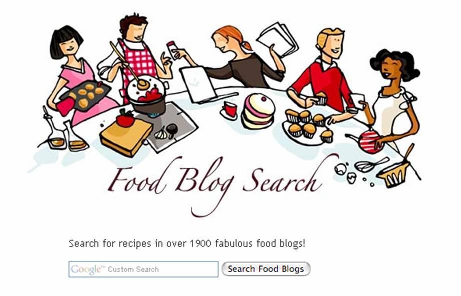 Foodblog_top