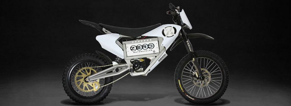 Zeroxelectricmotorcyclewideblack