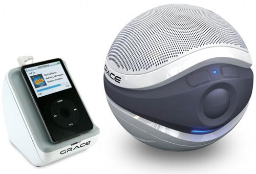 Aquasounder