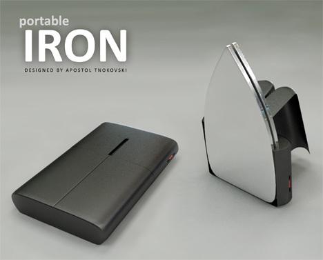 Portable_iron