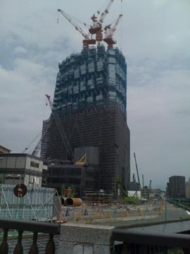 Skytree20090814