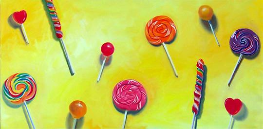 Stlaurentlollipops