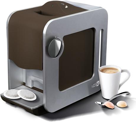 Espressomachinecasino