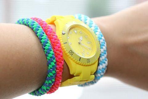 Plastic_wrap_bracelets